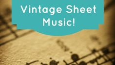40-DIY-projects-to-create-with-vintage-sheet-music
