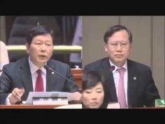 투표소수개표-강동원 의원 대법원 직무유기 질타(제18대 대통령선거무효소송)