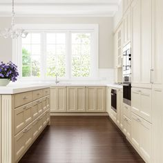 Explore an impressive gallery of kitchen photos, designs and ideas from Sydney's high-end kitchen design company. Country Kitchen Lighting, Industrial Style Kitchen, Custom Kitchens, Bespoke Kitchens, French Decor, French Country Decorating, French Provincial Kitchen, Sydney, Kitchen Layout