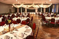 A beautiful photo of our Metropolis Rooms at the Metropolis Resort in Eau Claire, Wisconsin