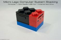 Micro Lego Computer Launches From $599