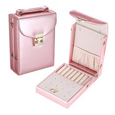 Makeup Organizers Aspiring Meyjig Makeup Cosmetic Storage Box Desk Bathroom Organizer Large Capacity Makeup Display Case Brush Lipstick Holder Perfect In Workmanship
