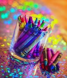 happy coloring! by Beauty   on 500px