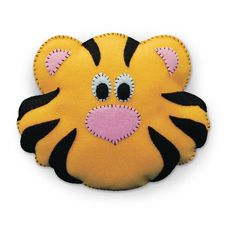 Image result for felt tiger pattern