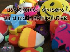 Classroom Confetti: Math Tip Monday - Addition and Subtraction - Free Number Bond