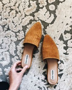 lauren sims nordstrom anniversary sale public access style nsale public access: my top 20 purchases - Lauren Kay Sims Women's Shoes, Cute Shoes, Me Too Shoes, Shoe Boots, Asos Shoes, Leather Slip Ons, Suede Leather, High Heels Boots, Mocassins