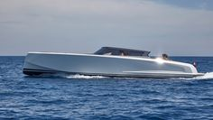 Vanquish Yachts' First Sports Boat   Boating & Yachting