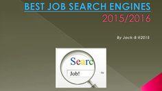 more : http://jobsqoo.com 2015-2016 BEST JOB SEARCH ENGINE VIDEO 2015-2016 TOP JOB SEARCH ENGINE VIDEO 2015-2016 BEST Career Finder Websites VIDEO