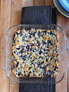 Paleo Blueberry Breakfast Cake   Cook It Up Paleo