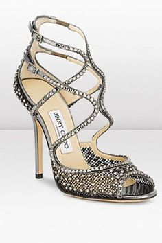 Jimmy Choo's Collection