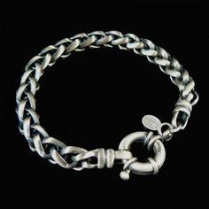 http://purpleleopardboutique.com/1128-2368-thickbox/bico-australia-pewter-chain-bracelet-matte-finish-fb68.jpg Bico bracelet