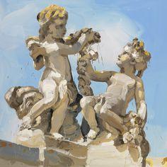 Jan De Vliegher - -Cherubs3-200x200cm.jpg (1023×1024)