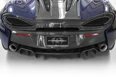 McLaren 570S / 570GT / 540C FS-700 Performance Package - DPT. Division Performance Tuner. Venta online de piezas y accesorios performance para las principales marcas, BMW, SUBARU, MERCEDES, NISSAN, MITSUBISHI, MAZDA, FERRARI, LAMBORGHINI, PORSCHE