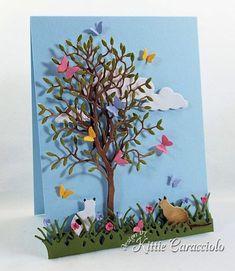KC Memory Box Grand Alder Tree 1 left