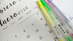 download free Calendar 2016 by Ángela Cabrera angelagcabrera.blogspot.com