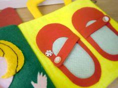 Busy Book, Lululemon Logo, Diy For Kids, Antiques, Baby, Image, Google, Activity Toys, Feltro