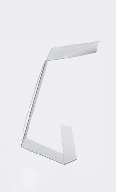 Jannis Ellenberger for Prandina   Elle T1 table lamp