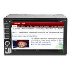 3G Wifi Surf internet Car PC dvd GPS navigation for Universal model