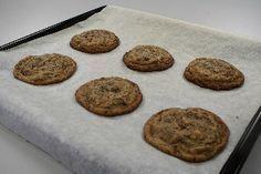 Verdens bedste Cookies   med billede Endnu en opskrift fra Alletiders Kogebog blandt tusindevis opskrifter.