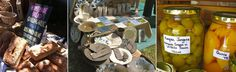 Food and craft markets in Cape Town and surrounds - Cape Markets Craft Markets, New Market, Cape Town, Marketing, Crafts, Food, Manualidades, Eten, Handmade Crafts
