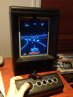 Atari Pole Position 1982