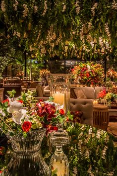 Best Ideas For Wedding Table Luxury Receptions Wedding Reception Flowers, Wedding Stage, Reception Table, Wedding Themes, Wedding Designs, Wedding Colors, Wedding Decorations, Table Decorations, Handmade Wedding Dresses