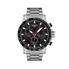 Ρολόι ανδρικό TISSOT T125.617.11.051.00 Supersport | ΤΣΑΛΔΑΡΗΣ®