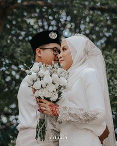 Wedding Picture Poses, Wedding Poses, Wedding Pictures, Malay Wedding Dress, Wedding Dresses, Wedding Photography Contract, Bliss, Dan, Dream Wedding