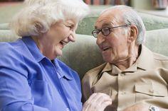 Potenciar la dignidad de los mayores mejora su calidad de vida