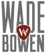 Wade Bowen...great Texas Country artist.