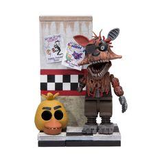 Five Nights at Freddy's - Hallway