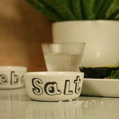 salt jar from Liebe