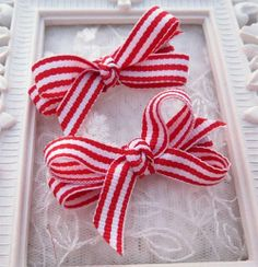 Amazing Christmas Hair Bows For Kids Girls 2013 2014 Hair Accessories 8 Amazing Christmas Hair Bows For Kids & Girls 2013/ 2014 | Hair Acces...