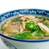 Phở GA (Vietnamita frango sopa de macarrão)