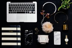 5 Apps to be More Productive in 2016 - The Chriselle Factor