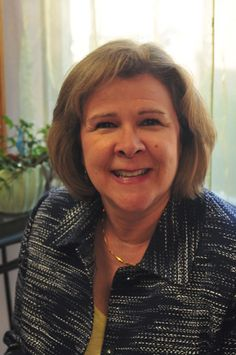 Interview with executive coach and business advisor, Jeannette Seibly