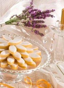 gourmandises mariage en Provence