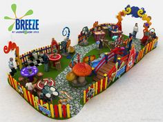 Events-3d by rommel laurente at Coroflot.com