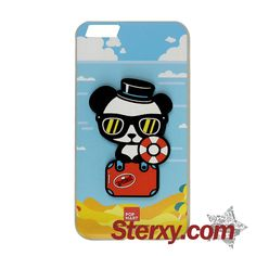 Cool Panda, Iphone 6, Iphone Cases, Ipad Covers, Stationery, Eye, Link, Holiday, Stuff To Buy
