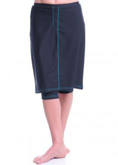 373af29309e Fashionable Modest Activewear   Skirts with Leggings