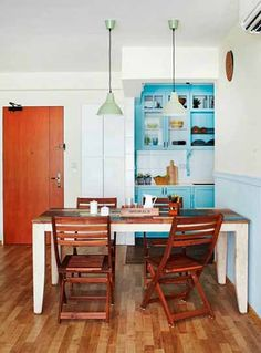 12 Small Dining Room You Wouldn't Believe   HipVan Singapore