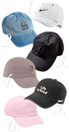 ea0a557f339d3 The Edit. Buy HatsSpring ...