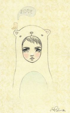 Clarissa Paiva: variations   Drawings