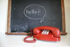 Home Survival Skills: Get a Corded Phone