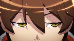 Kubikiri Cycle: Aoiro Savant To Zaregoto Tsukai Ova, Light Novel, Anime, Fans, Illustration, Cute, Drawings, Illustrations, Kawaii