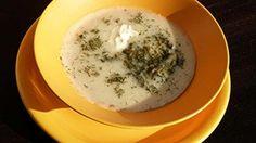 Reteta de supa de macris Eggs, Breakfast, Blog, Soups, Morning Coffee, Egg, Blogging, Soup, Egg As Food