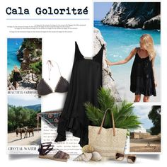 How To Wear Sardinia My Homeland Outfit Idea 2017 - Fashion Trends Ready To Wear For Plus Size, Curvy Women Over 20, 30, 40, 50