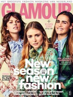 12x Glamour € 25,-: Glamour is een tijdschrift over mode, beauty, relaties, celebrities en lifestyle. Neem nu een jaarabonnement met 29% korting!