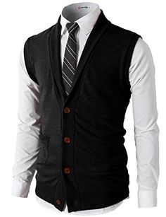 H2H Mens Casual Slim Fit Shawl Collar Knitted Vest With P... https://smile.amazon.com/dp/B018K7CX1I/ref=cm_sw_r_pi_dp_x_R670zb7NZ6XQ9