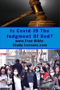 How should Christians react to the Coronavirus? What does God expect? Bible Study Lessons, Free Bible Study, Bible Commentary, Evil People, Making Excuses, God Loves You, Knowing God, S Word, Oppression